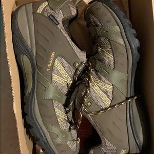 Merrell Waterproof Hiking Shoes